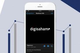 Gandeng Telkomsel, M Cash (MCAS) Luncurkan DigiSaham
