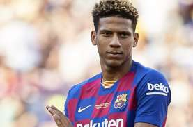Everton Inginkan Todibo yang Terbuang di Barcelona