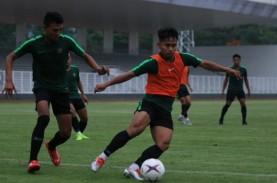 Bhayangkara FC Vs Arema: Andik Bidik Tiga Poin
