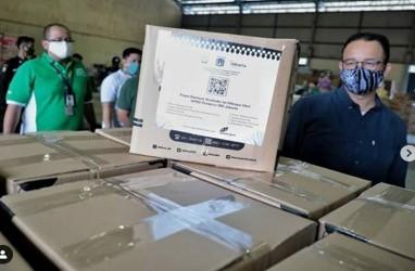 Dinsos DKI Perbarui DTKS agar Penyaluran Bansos Tepat Sasaran