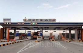 Gubernur Riau Berterimakasih Atas Peresmian Jalan Tol Pekanbaru-Damai
