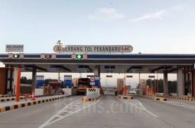 Gubernur Riau Berterimakasih Atas Peresmian Jalan…