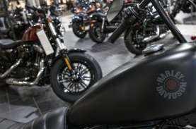 Gelisah India Ditinggal Harley Davidson