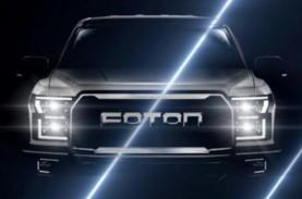Pemulihan China Jadi Harapan Industri Otomotif Global…