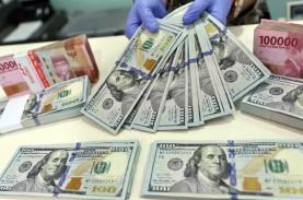Dolar Masih Perkasa, Rupiah Tekor Hampir 1 Persen…