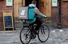 Deliveroo Pertimbangkan Kemungkinan IPO Tahun Depan