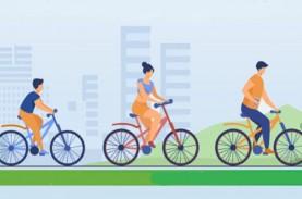 Impor Meroket, Menhub Budi Ajak Pakai Sepeda Lokal