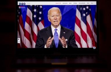 Rusia Makin Waspada dengan Prospek Kemenangan Joe Biden