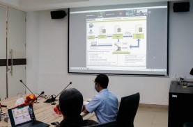 Kanwil Bea Cukai Jakarta Beri Izin KITE ke Perusahaan…