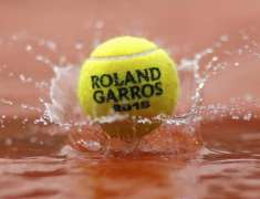 Tenis Prancis Terbuka Hanya Boleh Disaksikan Langsung 1.000 Penonton