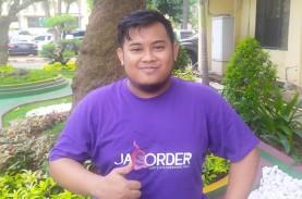 Adam Fikri, Mengadu Untung Lewat JasOrder, E-commerce…