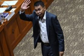 Wakil Ketua KPK Sebut 37 Pegawai Sudah Mundur Sepanjang…