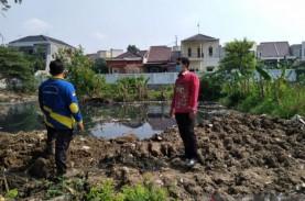 Antisipasi Banjir, Pemkot Jakarta Timur Perdalam Empat…