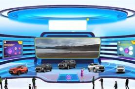 Adira Virtual Expo 2020 Hadirkan Pembiayaan Mobil…
