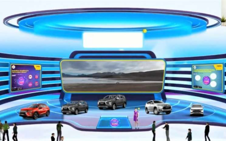 Publik dapat mengunjungi Adira Virtual Expo 2020 mulai 8 hingga 25 Oktober 2020. Adira