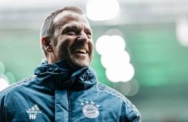 Jadwal Bundesliga : Hoffenheim vs Munchen, Augsburg vs Dortmund