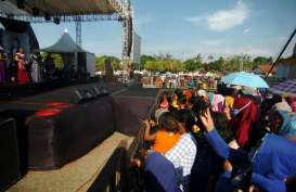 Wakil Ketua DPRD Tegal Gelar Konser Dangdut, Polri: Ada Dugaan Pidana
