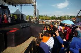 Wakil Ketua DPRD Tegal Gelar Konser Dangdut, Polri:…