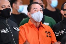 Nasib Djoko Tjandra dan 'Kutukan' 1MDB
