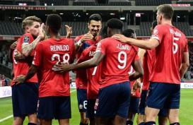Lille Gasak Nantes 2–0, Pimpin Klasemen Sementara Ligue 1 Prancis