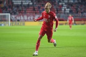 Twente Pimpin Klasemen Eredivisie Belanda Setelah…