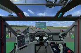 Angkasa Pura II Bikin Pelatihan Berbasis Virtual Reality
