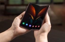Ini Spesifikasi Samsung Galaxy Z Fold 2, Bobotnya 282 Gram!