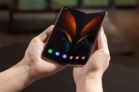 Ini Spesifikasi Samsung Galaxy Z Fold 2, Bobotnya…
