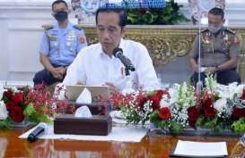 Jokowi: Bansos Tunai Non-Jabodetabek Telah Diterima 9,18 Juta Orang