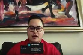Pilkada Kabupaten Kediri 2020, Kekayaan Anak Pramono…