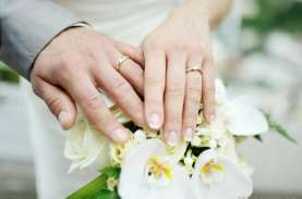 Tips Pernikahan Langgeng dari Pakar