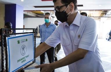 Wishnutama Anggarkan Rp3,8 Triliun Dongkrak Wisata RI