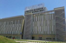 RS UI Disiapkan Jadi RS Pusat Rujukan Covid-19 di Depok
