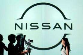 Ditopang Pasar China, Nissan Optimis Catatkan Laba…