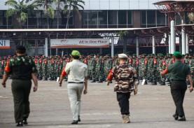 PSBB Jakarta Diperpanjang hingga 11 Oktober, Pengusaha…