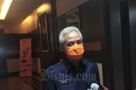 Gubernur Ganjar Dukung Polisi Pidanakan Penyelenggara…