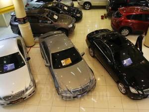 Pedagang Mobil Bekas Minta Perubahan Regulasi Biaya DP Jika Pajak Mobil Baru Jadi 0 Persen