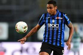 Hasil Liga Italia : Atalanta Memulai dengan Kemenangan,…