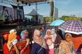 Wakil Ketua DPRD Tegal Minta Maaf, Izinnya Organ Tungal,…