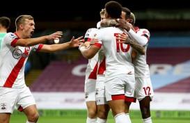 Hasil Liga Inggris, Gol Danny Ings Bunuh Eks Timnya, Skor 1–0