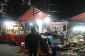 Lokasi Kuliner UKM di Jalan Sidoarjo Ditutup Selama…