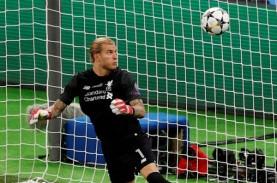Kiper Liverpool Loris Karius dari Besiktas ke Union…