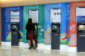 Bank Permata Lakukan Swab Test, 4 Persen Karyawan…