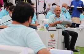 Realisasi Program PEN Sektor UMKM Mengalami Kemajuan dan Diperluas