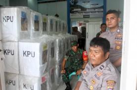 Profil Paslon Pilkada Bandung: Artis, Eks-Kapten Persib,…