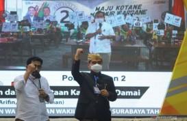 Kekayaan Paslon Pilkada Kota Surabaya: Cawali Machfud Arifin Terkaya