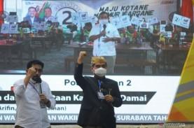 Kekayaan Paslon Pilkada Kota Surabaya: Cawali Machfud…