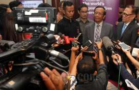 Mahfud MD Ajak Muhammadiyah Bangun Negara Islami. Negara Islam No!