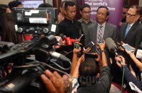 Mahfud MD Ajak Muhammadiyah Bangun Negara Islami.…