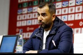 Klasemen La Liga Spanyol, Granada Memimpin Bersama…
